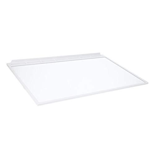 Glasplatte Glasscheibe Scheibe Glasablage Absteller 470x300mm in Rahmen Kühlschrank ORIGINAL Bosch Siemens 447988 00447988