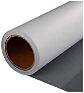 Wonduu PVC Film para X-Banner Y Roll Up Trasera Gris Rh-6105m ...