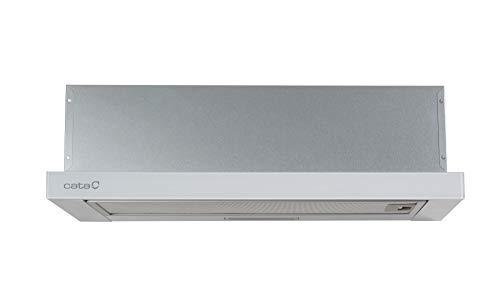 CATA TFB 2003 Hotte télescopique 60 cm Blanc