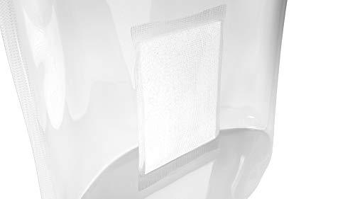 Schauch 10 x 10 gramm Superabsorber HVDE 235 in wasserlöslichen PVA-Beutel (100)