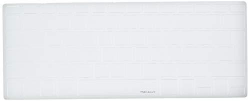 Macally KBGuard MK, toetsenbordafdekking voor Apple Magic Keyboard