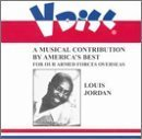 V-Disc Recordings by Louis Jordan