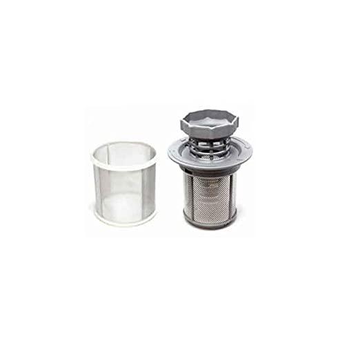 REPORSHOP - Filtro Completo Lavavajillas Bosch Siemens Balay 427903 175712 170740