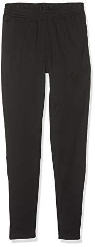 NIKE B NK Dry Acdmy Pant Kpz Pantalones, Niños, Negro (Black/Black/Black), XS