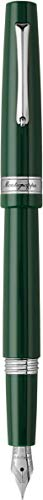 Montegrappa Armonia - Pluma estilográfica, color verde