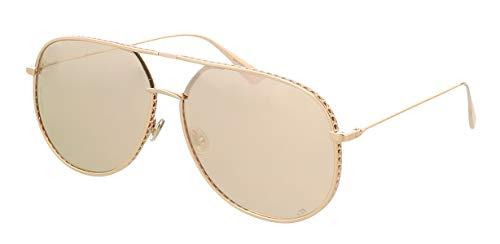 Dior Sonnenbrillen by Rose Gold/Gold Damenbrillen