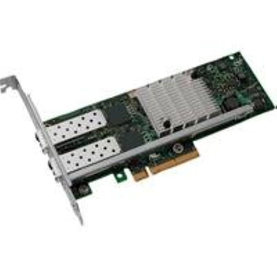 データム合併症ロシアintel 10Gigabit AF DA Dual Port Server Adapter
