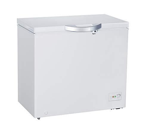 Frigidaire FFCC07C4HQW Congelador Horizontal, color Blanco