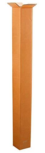 Wellpappe-Faltkarton'POSTERBOX XL' 110 x 110 x1250 mm (Innenmaß) ** Verpackungseinheit: 10 Stück...