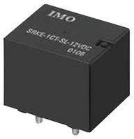 IMO PRECISION CONTROLS SRKU-1CT-SL-24VDC AUTOMOTIVE RELAY, SPDT-CO, 24VDC, 45A