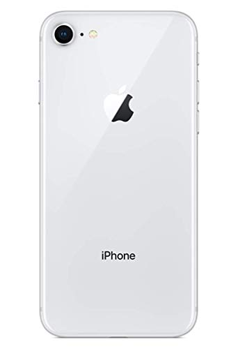 Apple iPhone 8 (64 Go) - Argent (Silver)