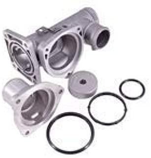 Jaguar XJ8 XJR XK8 Aluminum Thermostat Housing & Seals