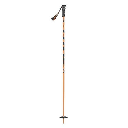 Scott SCO Pole Punisher 115 - Botas de esquí, color naranja
