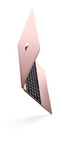 MacBook 12  (Intel Core m3 dual-core a 1,2GHz, 256GB) - Oro rosa