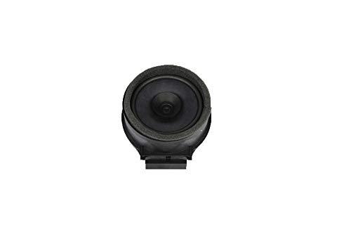 ACDelco 15201406 GM Original Equipment Rear Side Door Radio Speaker,Black