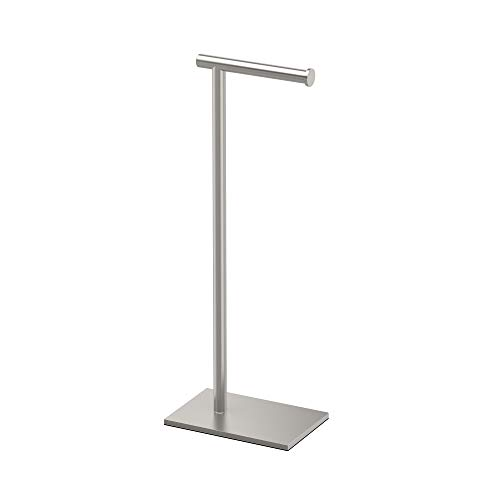 Top 10 best selling list for toilet paper holder chrome and satin nickel