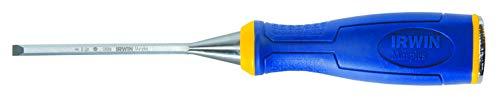 IRWIN Tools Marples Construction Chisel, 1/4-inch (1768772)