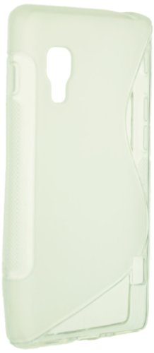 Katinkas Soft Cover for LG Optimus L5 II, Wave, Clear
