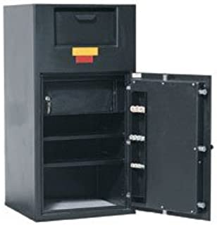 VGS Double Door Electronic Drop Safe W//Slot Only $389.99