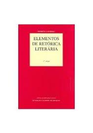 Elementos de retórica literária
