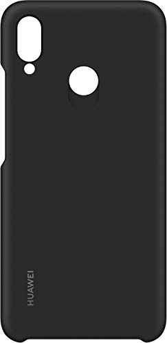 Huawei Funda – HardCase para P Smart Plus, Black