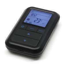 Telecomando originale MCZ 41451301203 - Funzione impostabile da 0 a 3 Ventilatori