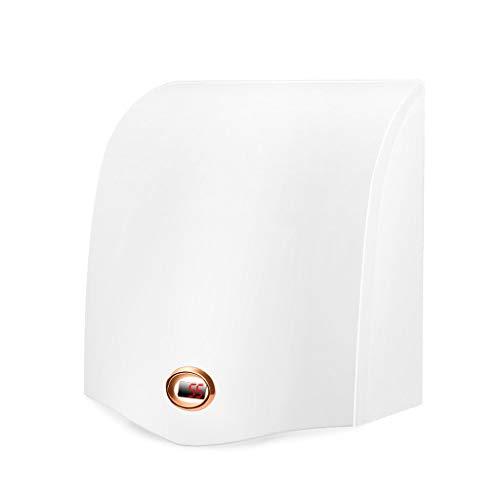 Händetrockner Handtrockner, Hotel-automatische Induktions-Haushalts-Badezimmer-an der Wand befestigter Handtrockner
