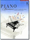 Piano Adventures, Level 2A Set (4 Book Set, Lesson, Theory, Technique & Artistry, Performance Books)