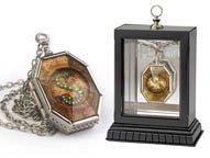 El relicario del Horrocrux. Colección Harry Potter Noble 14
