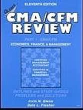 CMA/CFM Part 1
