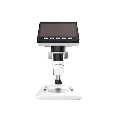 1080 p alta definición microscopio eléctrico 4.3 pulgadas TFT pantalla 1000X aumento...