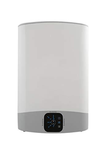 Ariston, Velis Wifi, Termo Eléctrico, Capacidad 30 Litros, 230 V, 3626326, Fabricado para ser instalado en España