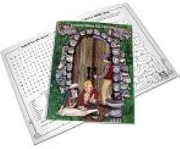 Return to the Secret Garden Activity Book