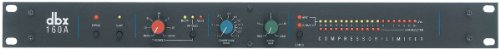 dbx 160A Professional Audio Compressor/Limiter Dynamic Processor. Buy it now for 420.70