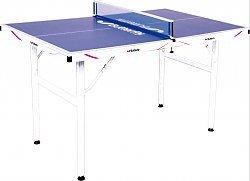 Butterfly Drive MIDI Table De stabiele Butterfly MIDI tafel is perfect voor elke leeftijd en speelniveau.