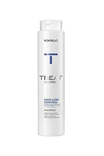 Montibello Treat Hair Loss Control Cryoactive Shampoo 300ml