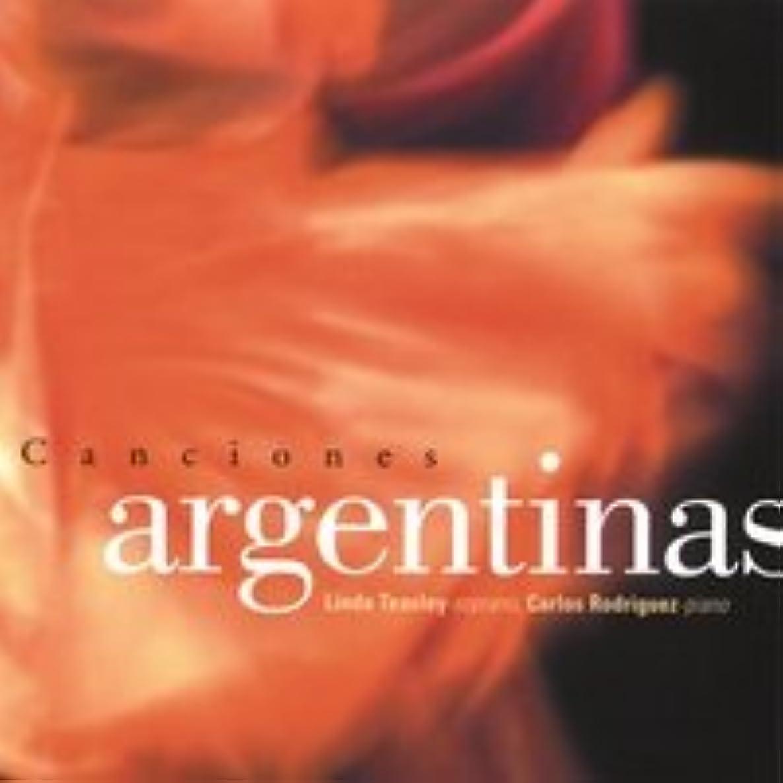 Canciones Argentinas (Songs of Argentina)