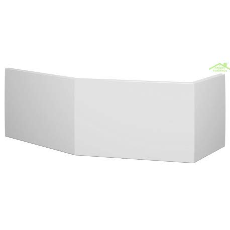 RiHO Badewannenschürze für Geta, aus Acryl, 170 cm