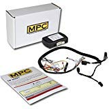 MPC Prewired Factory Remote Activated Remote Start Kit for 2011-2016 Ford F-250 - Diesel Only - Includes T-Harness