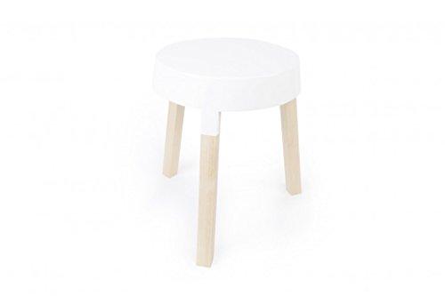 XL Boom XLBXL High Table Colour: XLBoom White