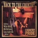 Country Pride: Back to the Cou by Various (2000-06-26)