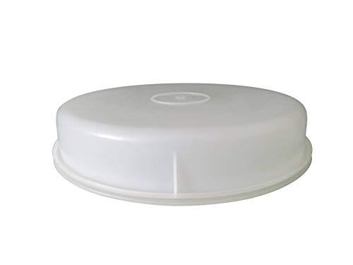 Tupperware 12 Inch Round Pie Cupcake Keeper
