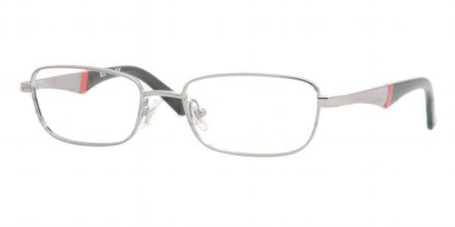 Ray Ban Jr Montura de Gafas RY 1026 4008 Gunmetal 47MM