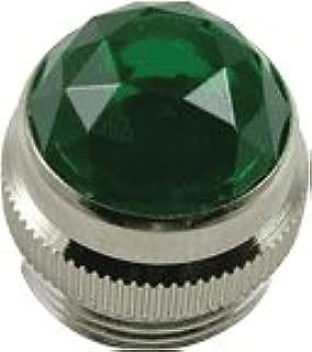 Amp Jewel, Fender, green
