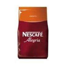 Nescafe Alegria Smooth Coffee, 14.1 Ounce -- 3 per case.