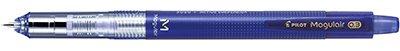 パイロット シャープペンシル モーグルエアー 0.3mm ブルー軸 HFMA-50R3-L