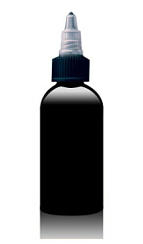 DCTattoo DC's Premium Tattoo Pigment Ink 30Ml Bottle – True Black/Tribal...