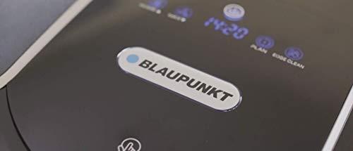 Blaupunkt Bluebot XSMART Saugrobotor mit Wischfunktion und App-Steuerung, 35W, 180 m2 Reichweite, 0,5L Staubbehälter mit HEPA-Filter (Amazon Alexa kompatibel) - 13