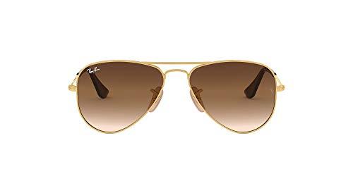 Ray-Ban JUNIOR 0rj9506s 223/13 52 Gafas de sol, Gold, Unisex-niños