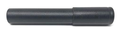 Single Telescoping Cigar Tube